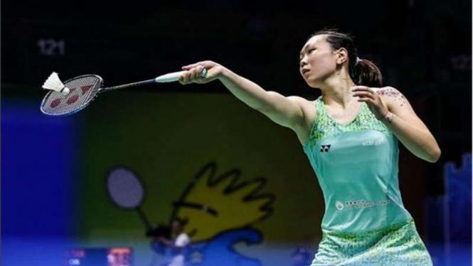 Beiwen Zhang.