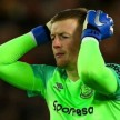 Kiper Everton, Jordan Pickford
