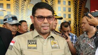 Anggota Komisi III DPR RI, Muhammad Nasir Djamil