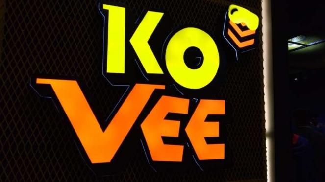 Kovee VR Theme Park
