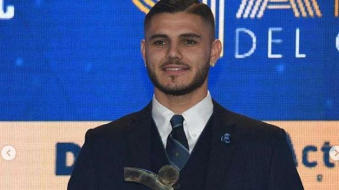 Mauro Icardi