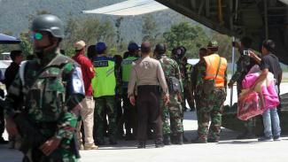 Jaga NKRI dari Separatis, TNI Polri Didukung Bertindak Tegas di Papua