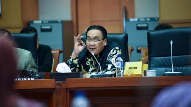 Anggota Komisi I DPR RI, Bambang Wuryanto.