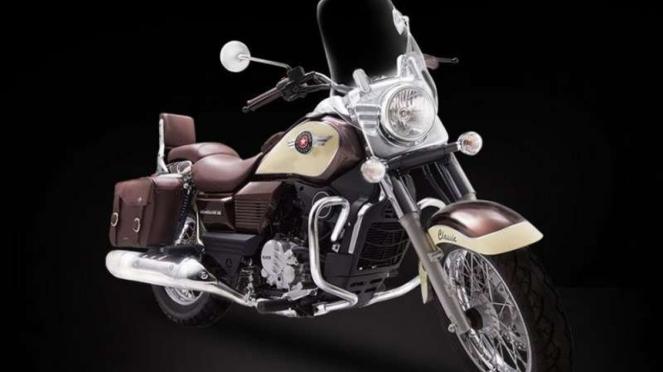 Motor UM Renegade Commando Classic