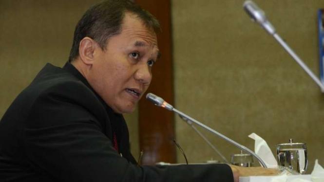 Anggota DPR Komisi V DPR, Bambang Haryo