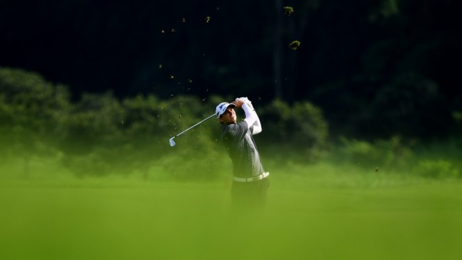 Turnamen Golf Indonesia Masters 2018