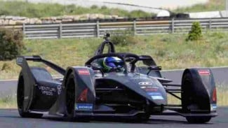 Mobil Formula E