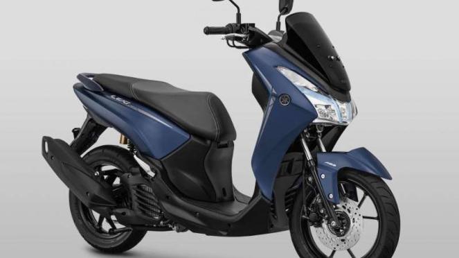 Yamaha Lexi S ABS