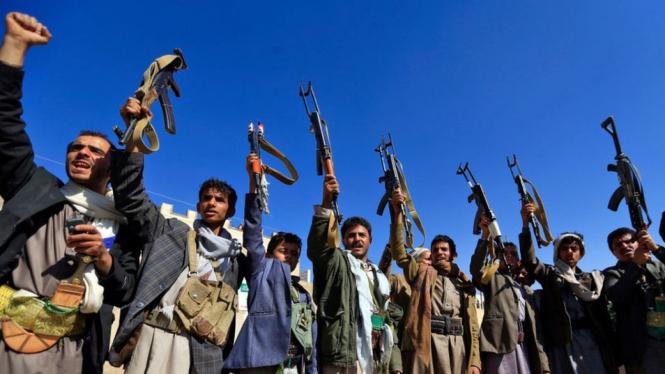 Konflik Yaman Meletus Lagi, Beberapa Menit Setelah Gencatan Senjata