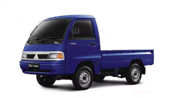 Tak Hanya Suzuki Carry, Mitsubishi Colt Juga Kena Recall