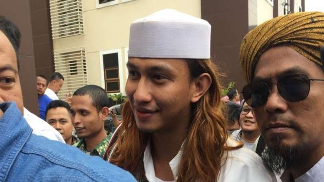 Tersandung Kasus Penganiayaan, Habib Bahar Siap Diperiksa Polisi