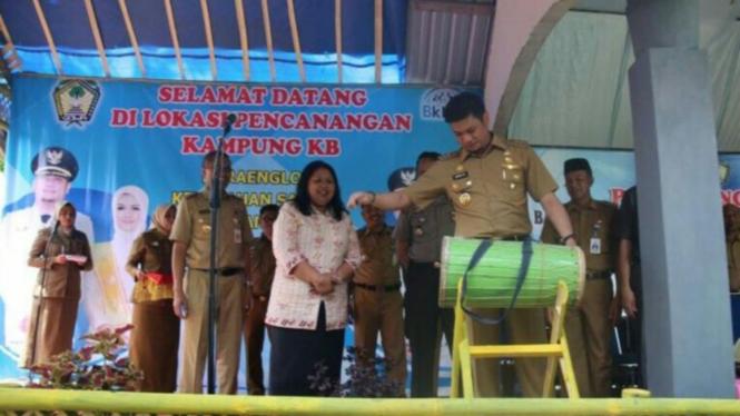 Kampung Kb Di Kabupaten Gowa Terbaik Se-indonesia