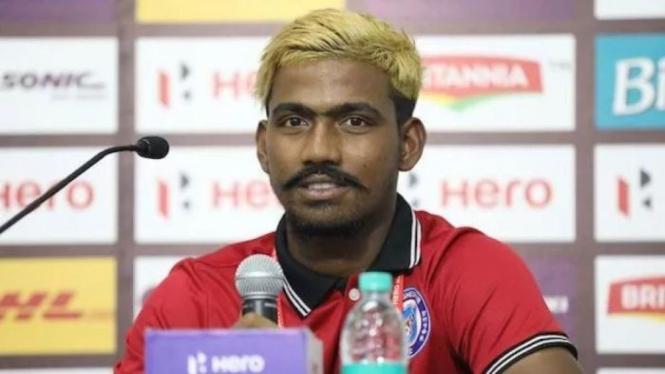 Pemain Bola Asal India Ini Palsukan Usianya 12 Tahun Lebih Muda
