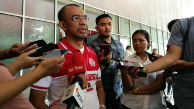 BOPI Minta Pemerintah Bantu Olahraga Profesional, Kemenpora Menolak