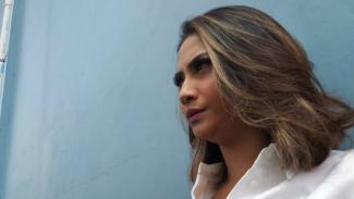 Vanessa Angel.