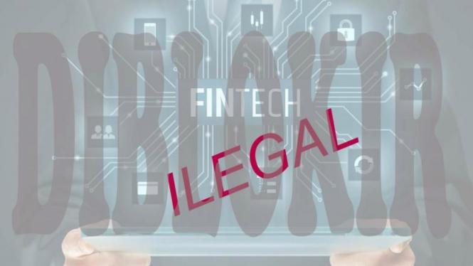 Fintech Pinjaman Online Haram Minta Akses Daftar Kontak Hp