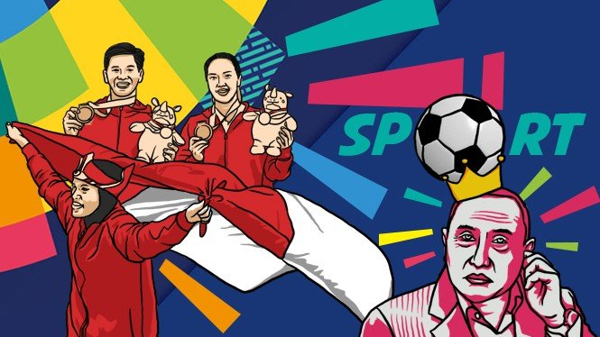 Sorot 532 Sport