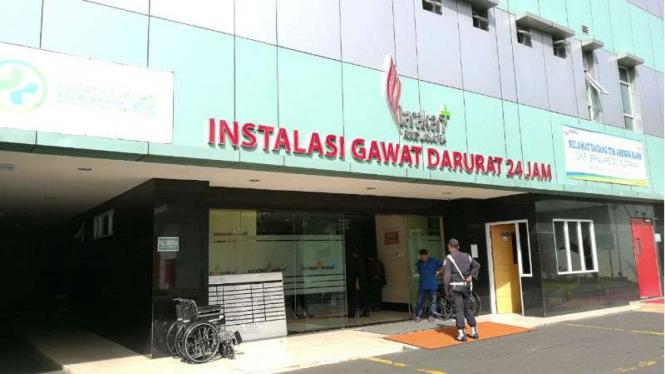 IGD RS Tarakan