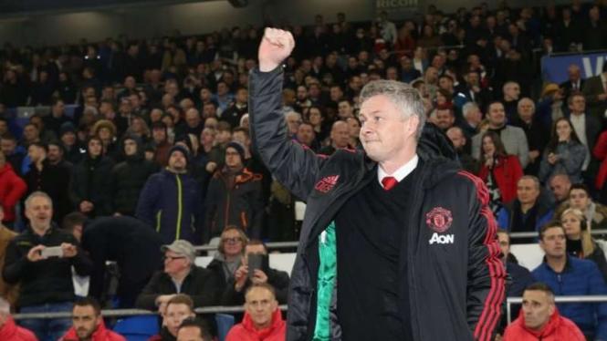 Solskjaer Komentari Nasib Mourinho Yang Menganggur Usai Dipecat
