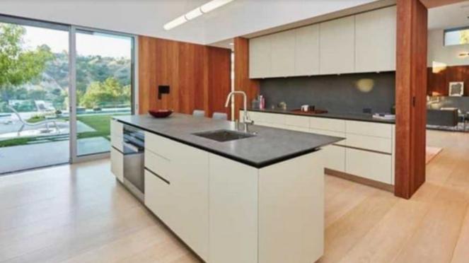 Dapur di rumah Nick Jonas-Priyanka Chopra