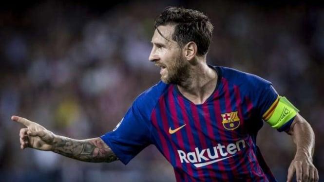 Barcelona Melenggang Ke Perempatfinal Copa Del Rey