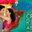 Poster Crazy Rich Asians.