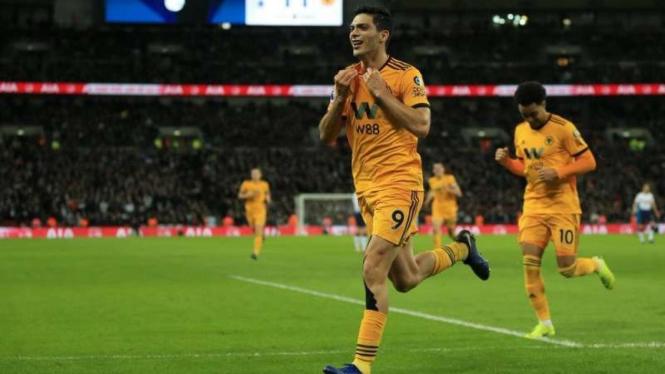 Wolverhampton Raih Kemenangan Di Kandang Everton