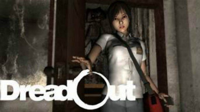 Game DreadOut.