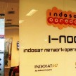 Indosat Network Operation Centre (I-NOC)