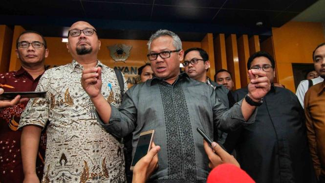 Debat Capres Dikritik Enggak Gereget, Ini Pembelaan Kpu