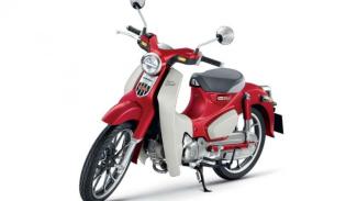 Honda Super Cub C125
