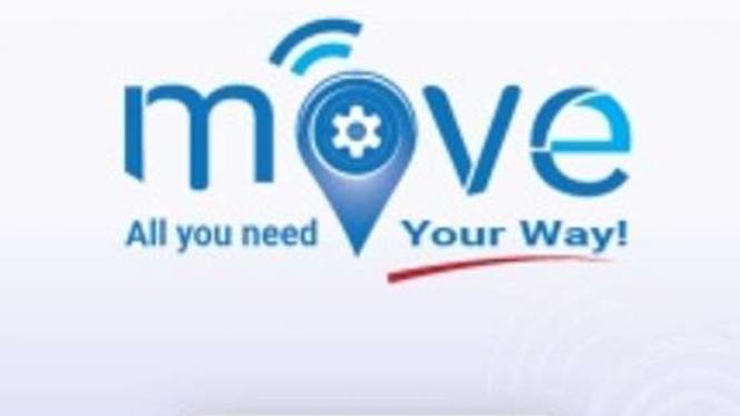 Aplikasi Move.
