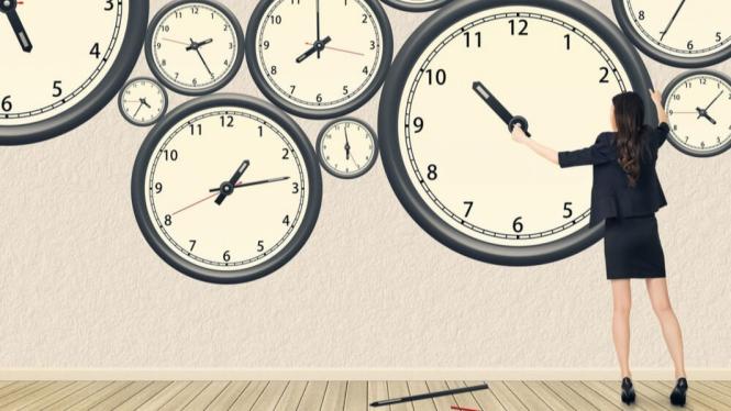 4 Rahasia Tentang Cara Orang-Orang Sukses Mengelola Waktu Mereka