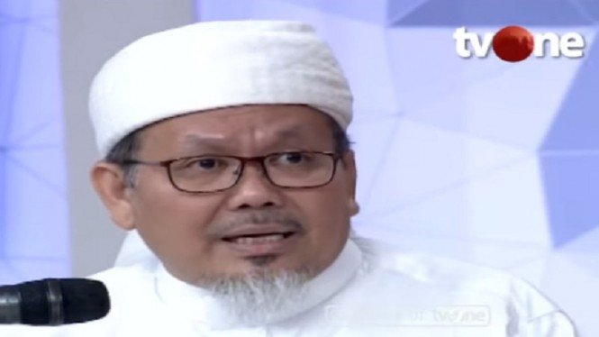 Wakil Sekjen Majelis Ulama Indonesia (MUI), Tengku Zulkarnain