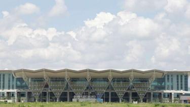 Bandara Kertajati, Jawa Barat