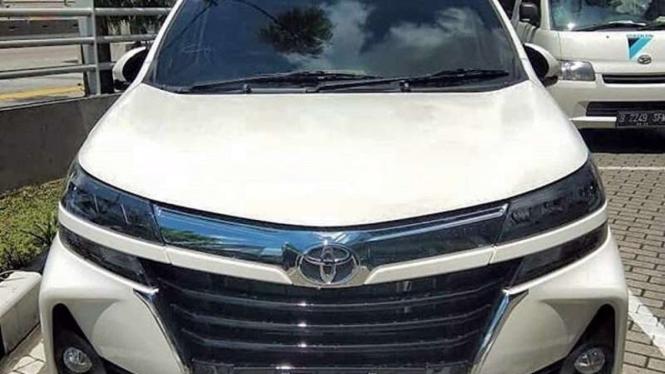 New Toyota Avanza 2019