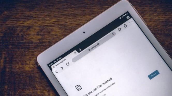 Ilustrasi smartphone jadul sering mengalami gagal fungsi.