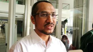 Mantan Ketua KPK, Abraham Samad.