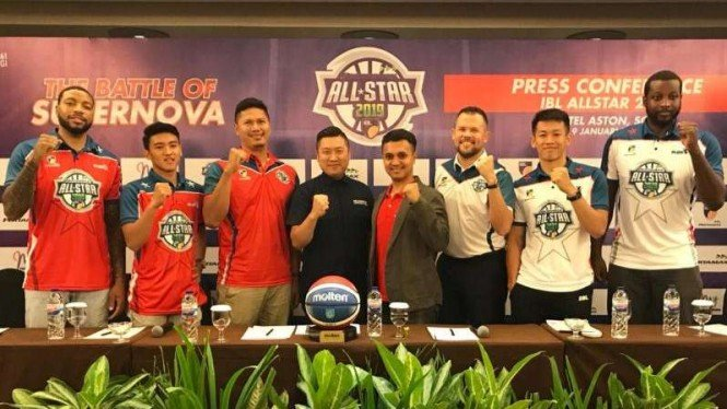 Image result for ibl all star 2019