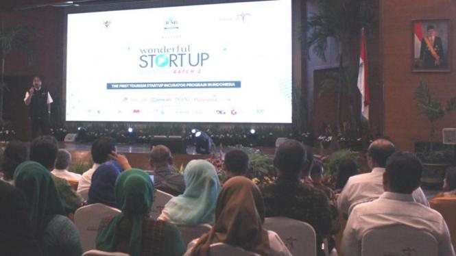 Wonderful Startup Academy