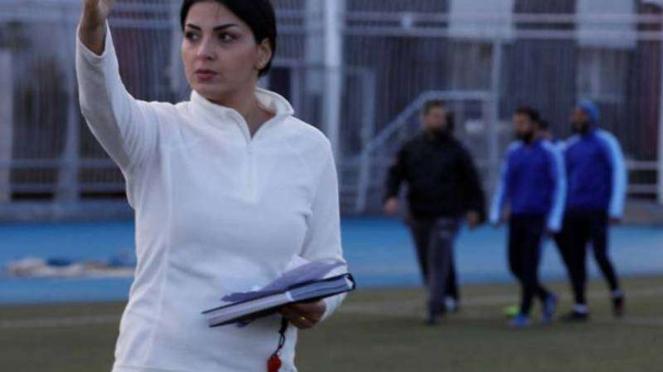 Pelatih Al Muhafa, Maha Jannourd