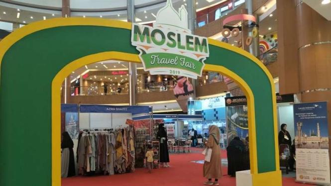 Moslem Travel Fair