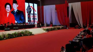 Ketua Bidang Politik DPP PDI Perjuangan, Puan Maharani.