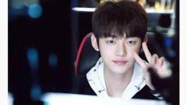 Anggota boyband TXT, Yeonjun