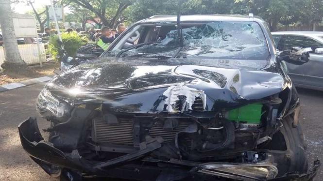 Polisi menangkap komplotan pencuri rumah kosong di Tangerang Selatan