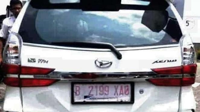 Bocoran Daihatsu Grand New Xenia