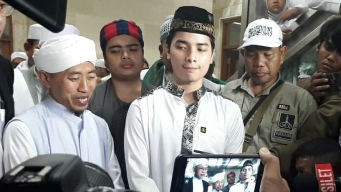 Putra Arifin Ilham, Muhammad Alvin Faiz