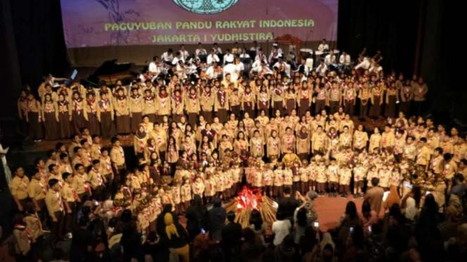 Paguyuban Pandu Rakyat Indonesia,