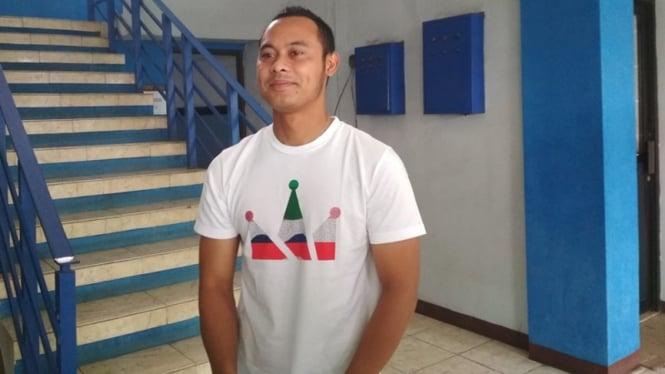 Mantan pemain Persib Bandung, Atep