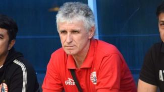 Pelatih Persija Jakarta, Ivan Kolev